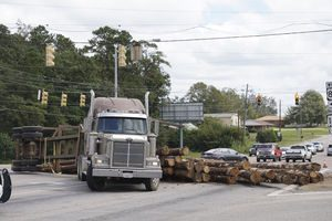 log truck insurance cost